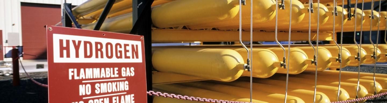 Waterstofdetectie expert Leak Control