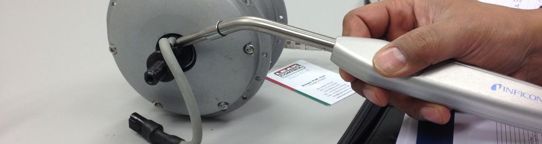 Lekdetectiebedrijf Leak Control Benelux. Uitvoering van lektesten. Verkoop en verhuur van lekdetectie apparatuur.