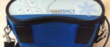 Sensistor Tracy