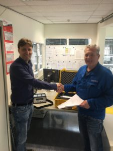 Leak Control Benelux
