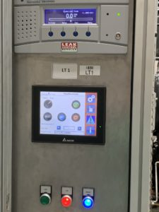Sensistor ISH2000P lektester